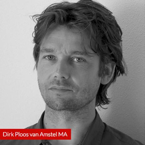 Dirk Ploos van Amstel