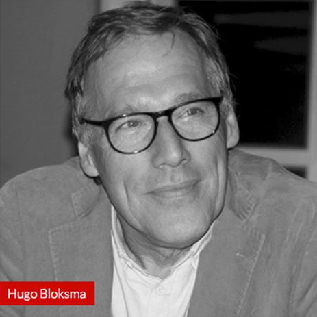 Hugo Bloksma
